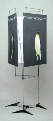 Penguin Displays